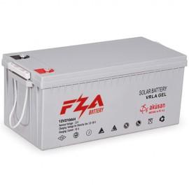 FZA 210-12