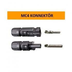 MC4 KONNEKTÖR
