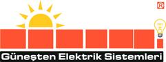 Günerji - Güneşten Elektrik Sistemleri - Kayseri